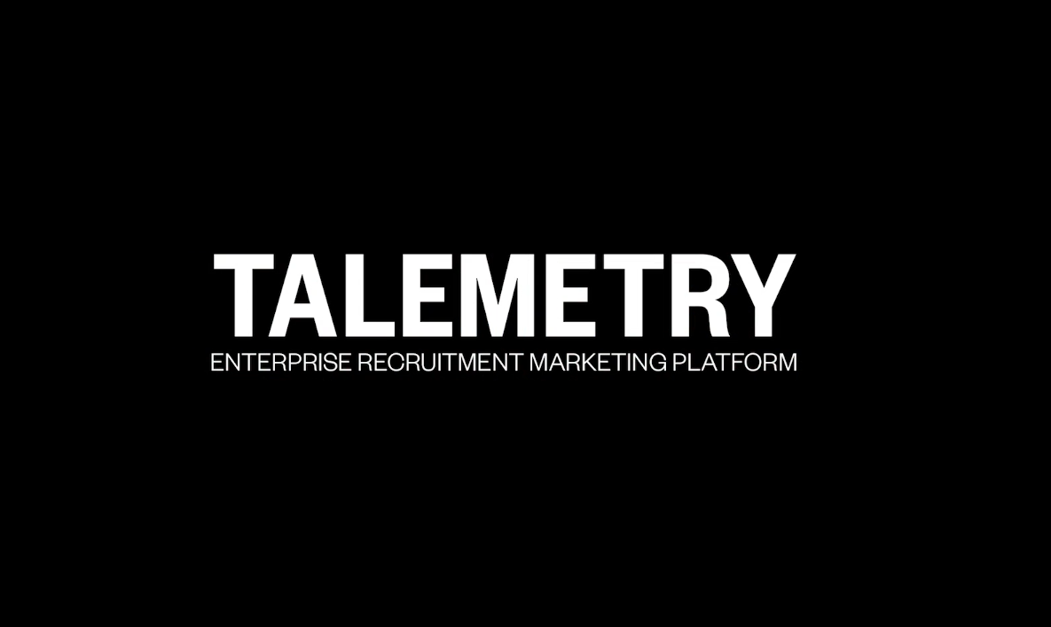 Talemetry Recruitment Marketing Platform