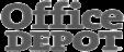 Office-depot-logo-gray